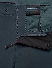 Klättermusen - Misty 2.0 Pants M's - outdoorbukser - midnight blue - 3