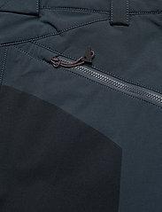 Klättermusen - Misty 2.0 Pants M's - outdoorbukser - midnight blue - 4