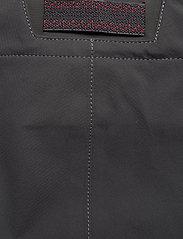 Klättermusen - Andvare Pants M's - outdoorbukser - raven - 3