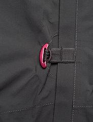 Klättermusen - Andvare Pants M's - outdoorbukser - raven - 5