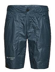 Ansur Shorts M's - MIDNIGHT BLUE