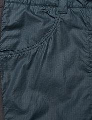 Klättermusen - Ansur Shorts M's - wandel korte broek - midnight blue - 2