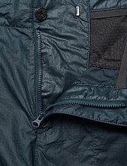 Klättermusen - Ansur Shorts M's - wandel korte broek - midnight blue - 3