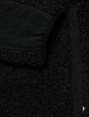 Klättermusen - Skoll Zip M's - fleece - charcoal - 4