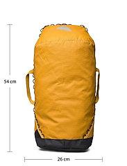 Klättermusen - Glitner Duffelbag 30L - træningstasker - honey - 4
