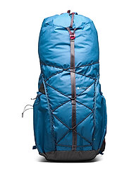 Raido Backpack 55L - BLUE SAPPHIRE