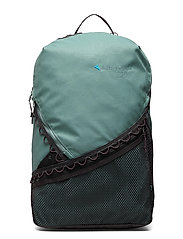 Wunja Backpack 21L - BRUSH GREEN