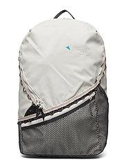 Wunja Backpack 21L - DOVE GREY
