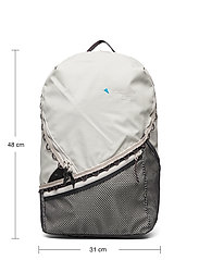 Klättermusen - Wunja Backpack 21L - sacs a dos - dove grey - 4