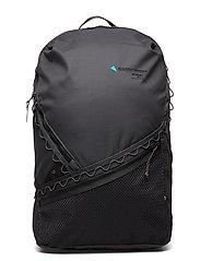 Wunja Backpack 21L - RAVEN
