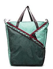 Urur Bag 23L - COPPER GREEN RUSSET