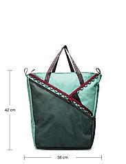 Klättermusen - Urur Bag 23L - sacs a dos - copper green russet - 4