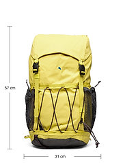 Klättermusen - Delling  Backpack 25L - sacs a dos - dusty yellow - 4