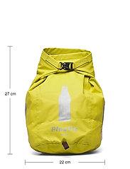 Klättermusen - Recycling Bag 2.0 - sportstasker - pine sprout - 4