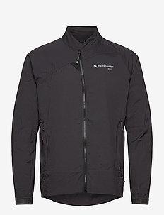 Nal Jacket M's - outdoor & rain jackets - raven