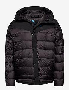 Bore 2.0 Jacket U'sex - friluftsjackor - raven