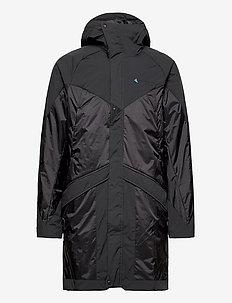 Alfheim Jacket Unisex - wandel- en regenjassen - raven
