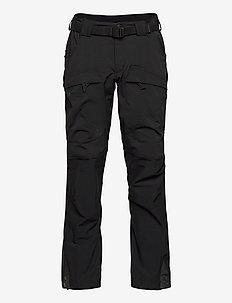 Gere 2.0 Pants Regular M's - ulkohousut - black