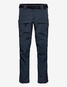 Gere 2.0 Pants Regular M's - ulkohousut - midnight blue