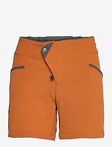 Vanadis 2.0 Shorts W's - wandel korte broek - rust