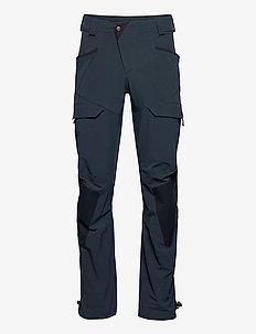 Misty 2.0 Pants M's - ulkohousut - midnight blue