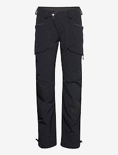 Misty 2.0 Pants W's - friluftsbukser - black