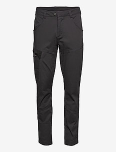 Gefjon Pants M's - outdoor pants - raven