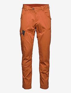 Gefjon Pants M's - outdoorhosen - rust
