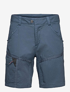 Gefjon Shorts M's - casual shorts - midnight blue