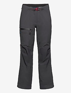Andvare Pants M's - outdoorbukser - raven