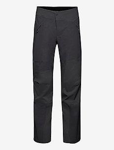 Ran Pant M's - pantalon de randonnée - raven