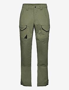 Grimner Pant M's - pantalon de randonnée - dusty green-dusty green