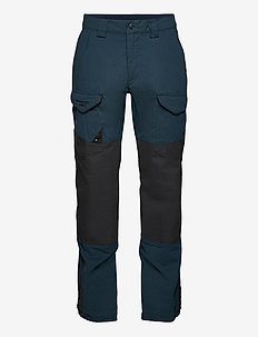 Grimner Pant M's - pantalon de randonnée - midnight blue-raven