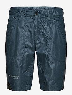 Ansur Shorts M's - tights & shorts - midnight blue