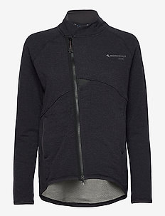Falen Zip W's - fleece - raven