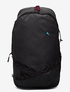 Bure Backpack 15L - treenikassit - raven