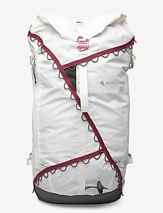 Ull Backpack 20L - torby treningowe - snow burnt russet