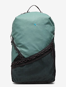 Wunja Backpack 21L - treenikassit - brush green