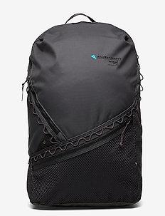 Wunja Backpack 21L - treenikassit - raven