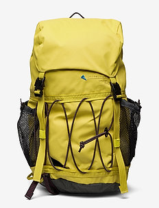 Delling  Backpack 20L - torby treningowe - dusty yellow