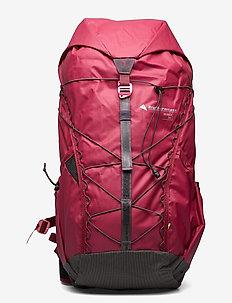 Brimer Backpack 24L - sportstasker - burnt russet