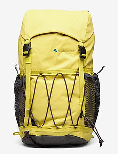 Delling  Backpack 25L - sportstasker - dusty yellow