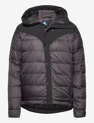 Atle 2.0 Jacket M's - vestes d'extérieur et de pluie - raven