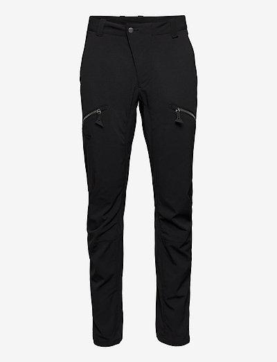 Dvalin Pants M's - pantalon de randonnée - black