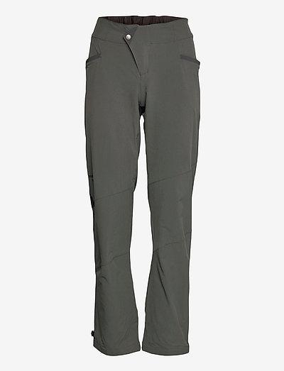 Vanadis 2.0 Pants W's - spodnie turystyczne - dark grey