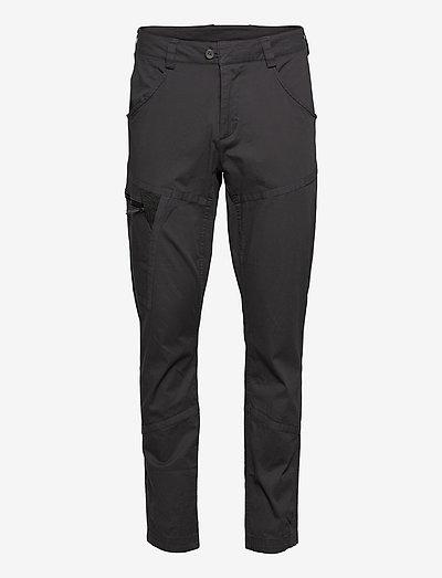 Gefjon Pants M's - pantalon de randonnée - raven