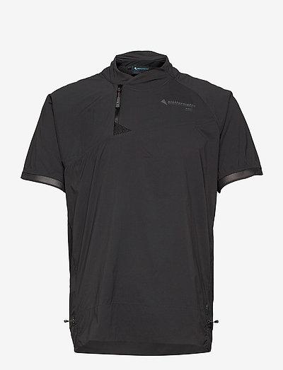 Nal Tee M's - t-shirts - raven