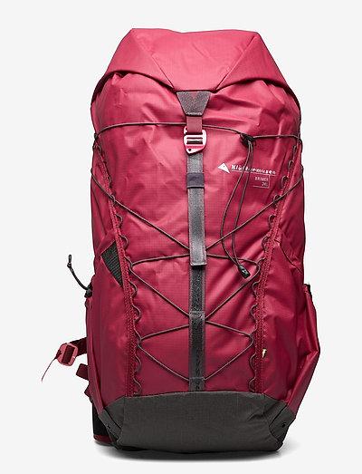 Brimer Backpack 24L - torby treningowe - burnt russet