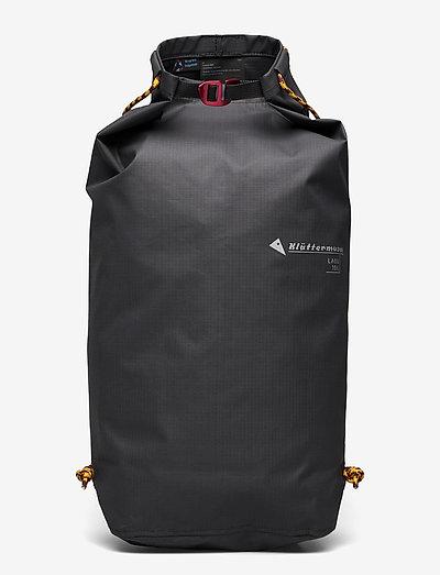 Lagu Waterproof Stuff Bag 10L - torby treningowe - raven