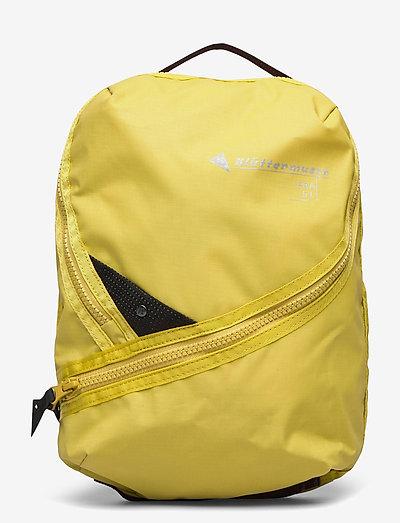 Jera Travel Organizer 5L - sportstasker - dusty yellow